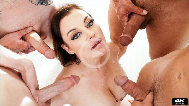 1000Facials – Sovereign Syre – Hottest Stepmom On The Block