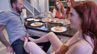 GingerPatch – Aria Carson, Summer Hart, Lauren Phillips – Moms Love to Share