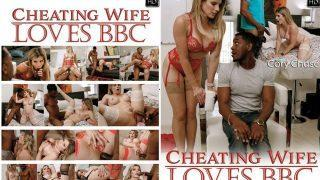 Jerkywives – Cory Chase in Cheating Wife Loves BBC